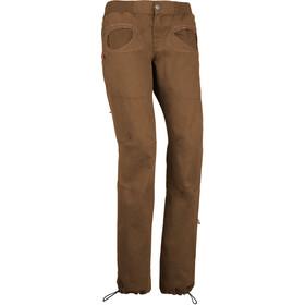 E9 Onda Slim 2 Bukser Damer, brun